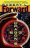 Dragon's Egg: A Novel (Del Rey Impact) (English Edition)
