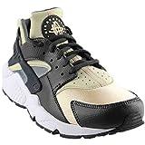 Nike Women 's Air Huarache Running Shoes 8.5 B(M) US ブラック LYSB06X1GGS4M-WMNFSHSHOE