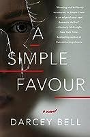 A Simple Favour: A Novel