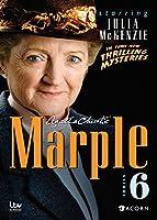 Agatha Christie's Marple: Series 6 [DVD] [Import]