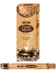 GR FrankMyrrh incense-120 Sticks