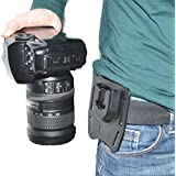 一眼 レフ カメラ ベルト ホルダー デジカメ ビデオ カメラ ケース ストラップ (1個)