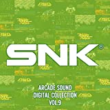 SNK ARCADE SOUND DIGITAL COLLECTION Vol.9