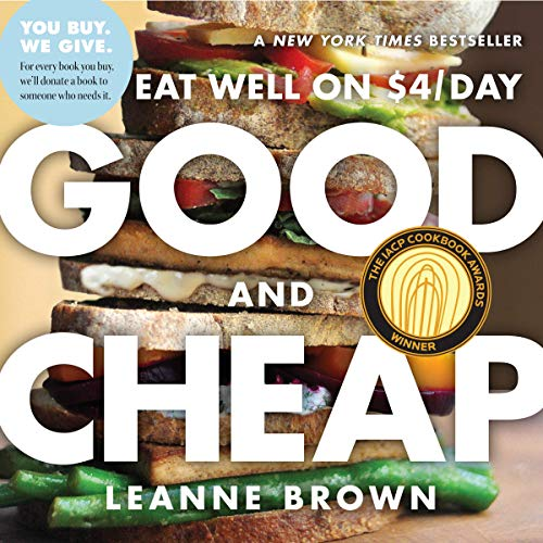 Download Good and Cheap: Eat Well on $4/Day 0761184996