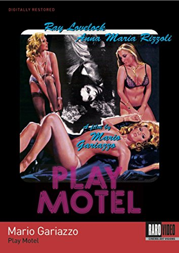 Play Motel [DVD] [Import]