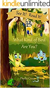 What Kind of Bird Are You? (See It! Read It! Book 12) (English Edition)
