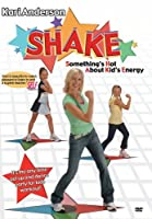Anderson, Kari: Shake [DVD] [Import]