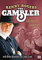 Gambler: The Adventure Continues [DVD]