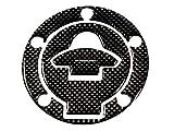 SSK カーボンタンクキャップパッド YAMAHA タイプ2 YAMAHA YZF-R25/R3 2015-2018 MT-25/03 2016-2018 CTCPYA02