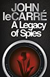 A Legacy of Spies 画像