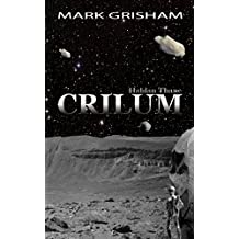 Crilum (Haldan Thane Book 3)