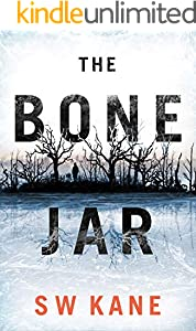 The Bone Jar (Detective Lew Kirby Book 1) (English Edition)