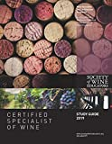 2019 Certified Specialist of Wine Study Guide 画像