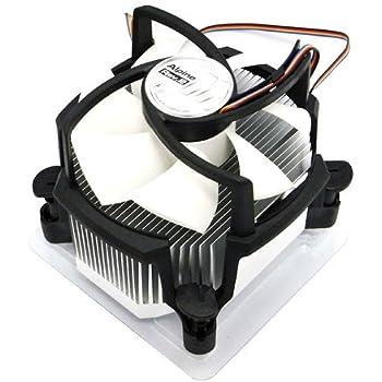 ザワード Alpine11R2 LGA1156/775ソケット対応CPUクーラー ZAC-Alp11R2