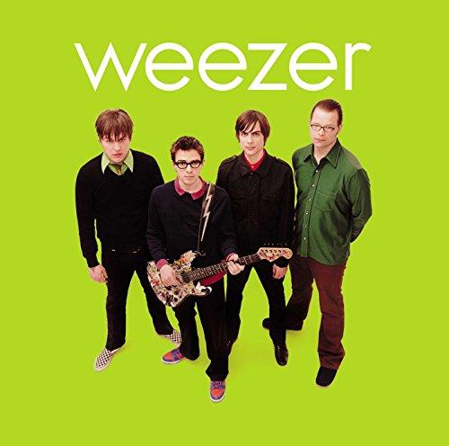 Weezer (Green Album)の詳細を見る