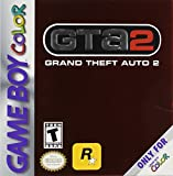 Grand Theft Auto 2 / Game