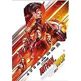 アントマン&ワスプ MCU ART COLLECTION (Blu-ray)