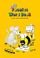 Jolly Phonics Word Book: In Precursive Letters