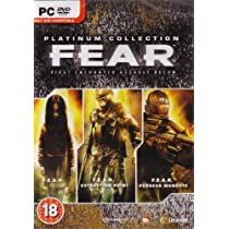 FEAR: Platinum Collection (輸入版)