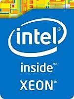 intel inside XEON 第4世代 エンブレムシール