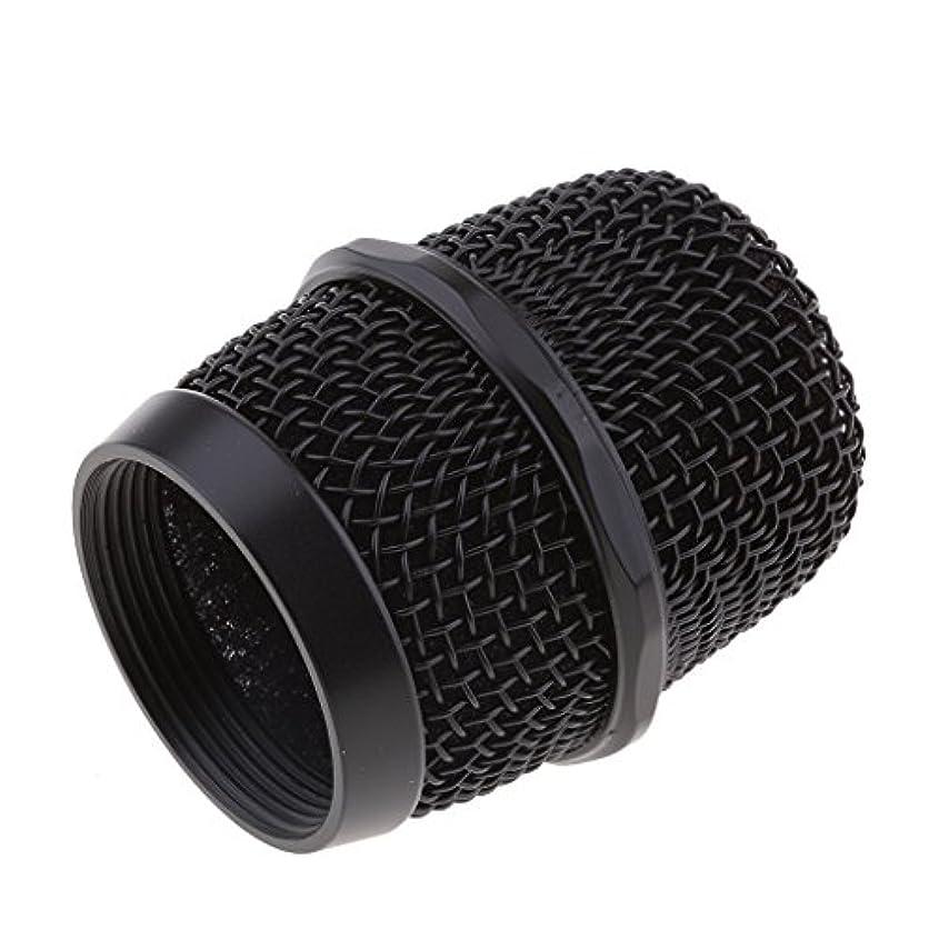 ダンプ慢なデザートPerfk 交換用 マイクグリルヘッド  スポンジ 65mm 交換性 便利性