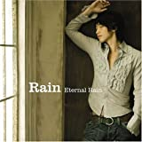 Eternal Rain (通常盤) 画像