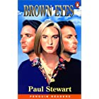 *BROWN EYES                        PGRN1 (Penguin Reader, Level 1)