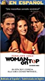 Woman on Top [VHS] [Import]
