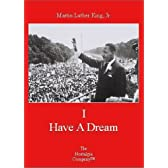 Martin Luther King: I Have a Dream [DVD] [Import]