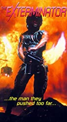 The Exterminator [VHS] [Import]