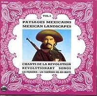 Mexican Landscapes Vol.5
