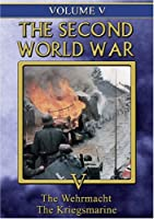 Second World War 5: Wehrmacht & Kriegsmarine [DVD]