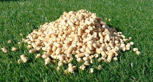 木質ペレット ホワイトペレット ペレット燃料22kg...