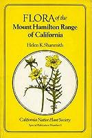 Flora of the Mount Hamilton Range of California