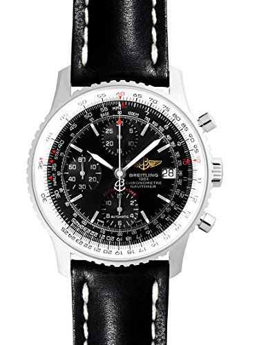 [ブライトリング] BREITLING 腕時計 ナビタイマー ...