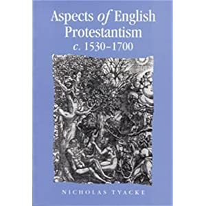 Aspects of English Protestantism C. 1530-1700 (Politics, Culture and Society in Early Modern Britain)