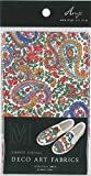 デコパージュ紙 デコナップ リバティプリント フラワー柄 1枚バラ 20×24cm LI-030