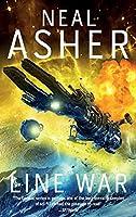Line War: The Fifth Agent Cormac Novel (5)