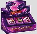 マジック:ザ ギャザリング 日本語版 アイコニックマスターズ ブースターパック 24パック入りBOX