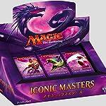 マジック:ザ・ギャザリング 日本語版 アイコニックマスターズ ブースターパック 24パック入りBOX