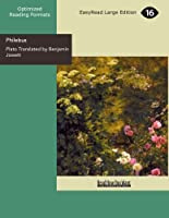 Philebus: Easyread Large Edition