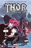 Thor: God of Thunder Volume 4: The Last Days of Midgard (Marvel Now) (Thor: God of Thunder: Marvel Now!)