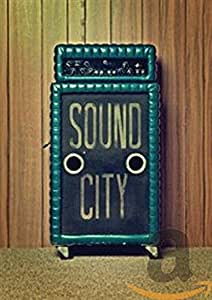 Sound City: Real to Reel [DVD] [Import]