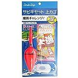 TAKAMIYA(タカミヤ) SmileShip サビキセット 上カゴ TF18
