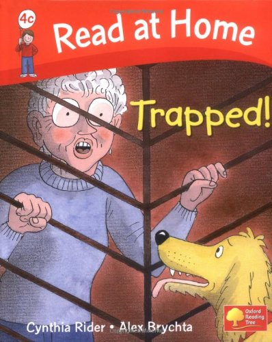 Read at Home: More Level 4c: Trapped! (Read at Home Level 4c)の詳細を見る