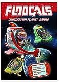 Floogals: Destination Planet Earth [DVD] [Import]