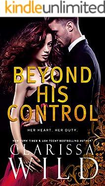 Beyond His Control (Dark Romance Suspense) (His Duet Book 2)