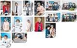 Hey!Say!JUMP シングル 「COSMIC☆HUMAN」 MV&ジャケ写撮影オフショット 公式写真 伊野尾慧 15枚フルセット