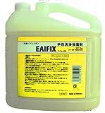 業務用洗剤 除菌・ウイルス用【EAIFIX中性洗浄除菌剤 5kg 】日本エコロジア