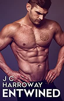 Entwined (The Recovery Series) by [Harroway, JC]